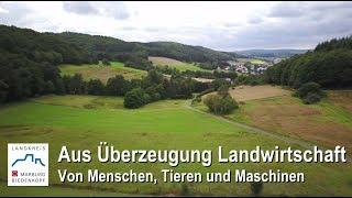 Film über die Landwirtschaft in unserem Landkreis auf YouTube