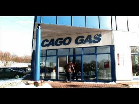 CAGOGAS Imagefilm