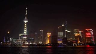 Video : China : Time-lapse scenes in ShangHai - video