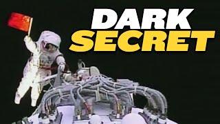 First China Space Walk Hides a DARK SECRET thumbnail