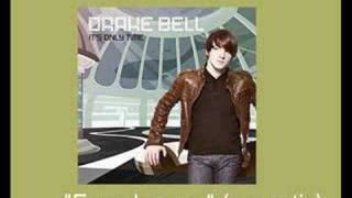 Drake Bell - Found a way (acoustic)
