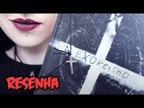 Exorcismo, de Thomas B. Allen   RESENHA
