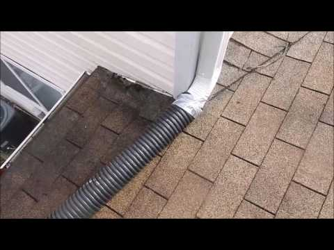 How To Find Source Of A Roof Leak In Herndon Va