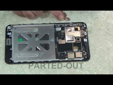 Soft Bricked Asus Memo Pad 7 LTE ATT ME375CL Flashing Guide