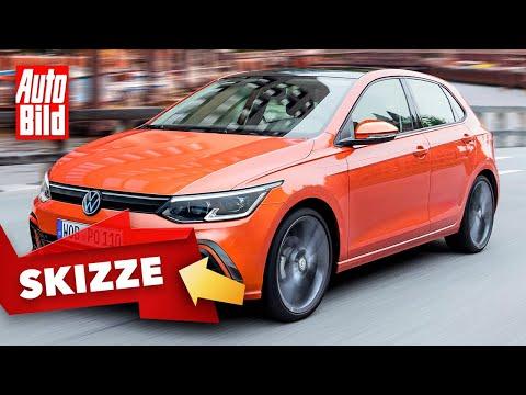 VW Polo Facelift (2020): Neuvorstellung - Skizze - Marktstart - Kleinwagen