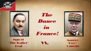 Kaiserreich Guides - The Jacobins, Gamelin, And The Fate Of The Commune Of France