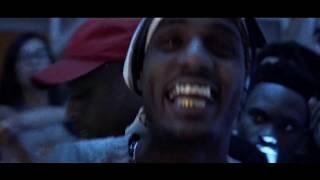 Recayd Mob - Plaqtudum (feat. Jé Santiago, Derek & Dfideliz) (prod. Lucas Spike) (Official Video)