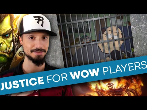 Arrested: WoW DDoSer CAUGHT; Diablo 3 confirmed in Classic Games; Steam Loses to France, & more...