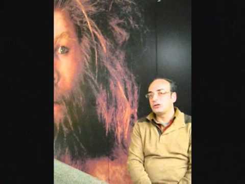 En busca del ADN neandertal