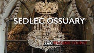 Sedlec Ossuary, Prague