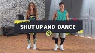 Zumba® TurnUP | Shut Up & Dance - Max Pizzolante by Zumba