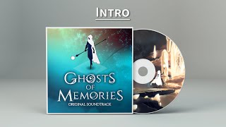 Ghosts of Memories OST - 01 - Intro