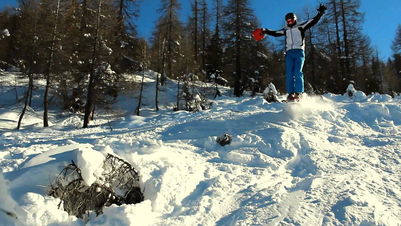 Видео: Explorer Cases: Фрирайд в Алпите
