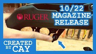 ruger sr22 extended magazine for sale - TH-Clip