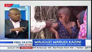 Hatimaye wauguzi warudi kazini - KTN Mbiu [sehemu ya pili]