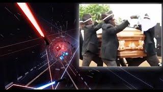 [Beat Saber] Coffin Dance - Astronomia 2K19 (FPV)