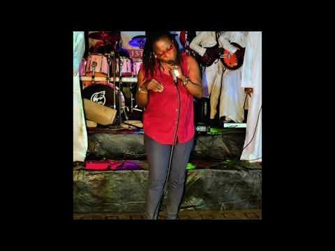Titi Oguntoyinbo (Titi Alayo) Live