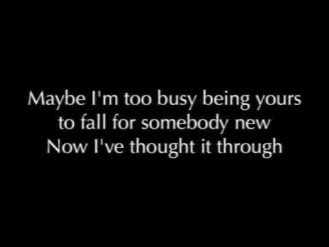 Arctic Monkeys - Do I Wanna Know? LYRICS