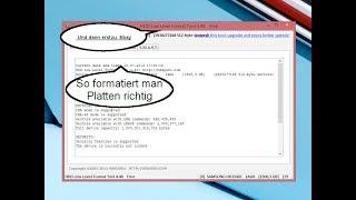 HDD Low Level Format: Daten endgültig löschen,Festplatten- verkaufen-Ebay WD Festplatten Empfehlung