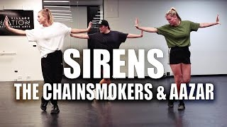 """SIRENS"" 