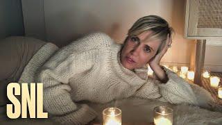 Kristen Wiig At-Home Monologue - SNL