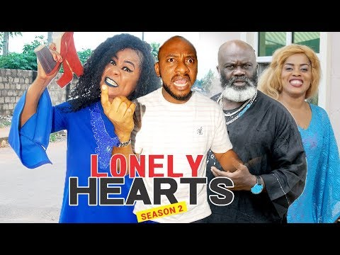 LONELY HEART 2 - LATEST NIGERIAN NOLLYWOOD MOVIES || TRENDING NOLLYWOOD MOVIES
