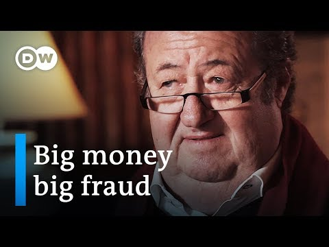 The story of a German conman | DW Documentary