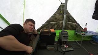Зимнюю палатку в прокат пермь