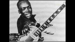 John Lee Hooker -- Woman and Money