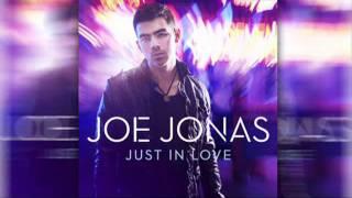 (OFFICIAL AUDIO) Joe Jonas ft. Lil Wayne - Just In Love