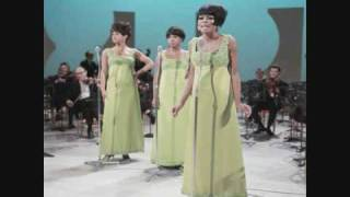 Supremes - You Can't Hurry Love video