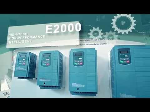 EURA Drives - przegląd oferty - zdjęcie