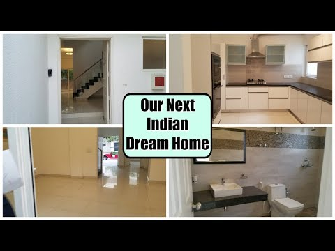 Next Indian Dream Home | Indian Home Interior Design Ideas | Indian Mom Studio