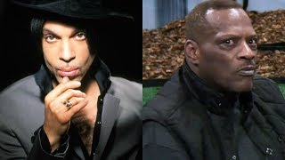Alexander O'Neal - Prince Fired Me in a Spineless and Cowardly Way