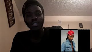 Damar Jackson   So Anxious  Say My Name Remix Reaction