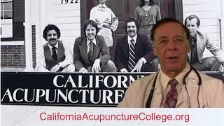 California Acupuncture College Doctoral Program