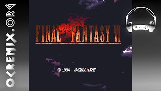 OCR00750: Final Fantasy VI 'Eres Des Points' OC ReMix [Terra]