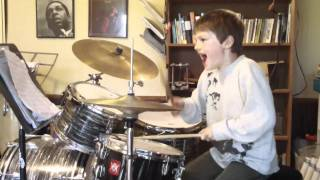 How to have fun at a drum lesson