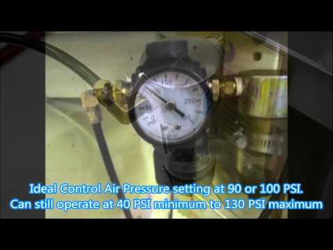 Drain-All Condensate Trap Installation Video