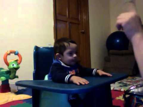 Ver vídeoSíndrome de Down: Ejercicios de atención visual