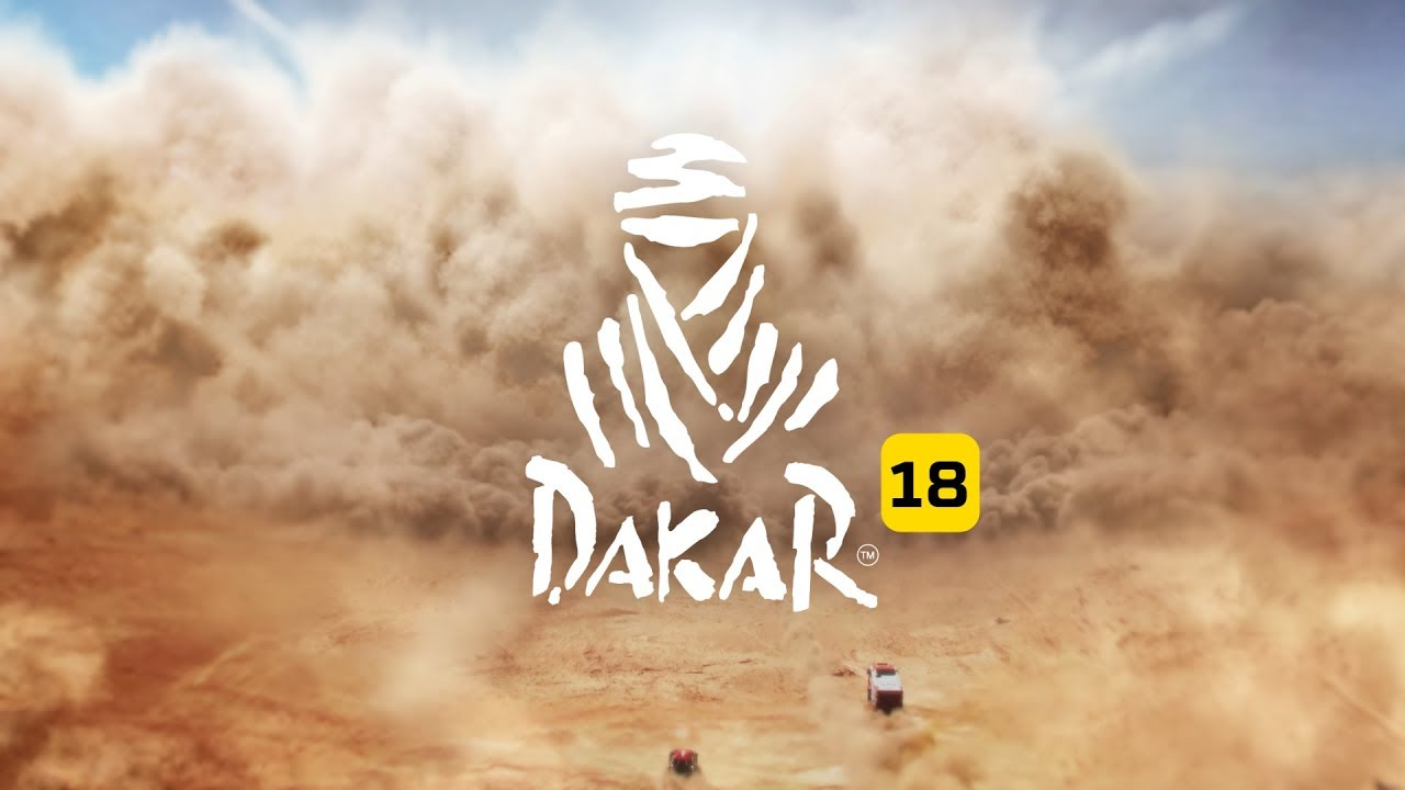 Trailer di DAKAR 18