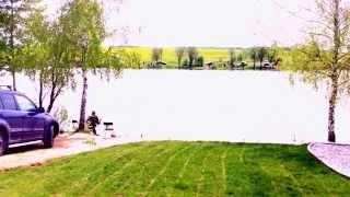 Южные озера чеховский районе рыбалка