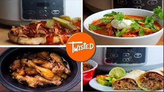 12 Sizzling Slow Cooker Recipes | Twisted