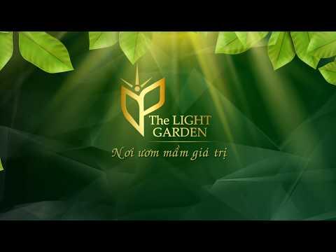 Clip Dự Án The Light Garden