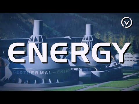 The Venus Project - Energy