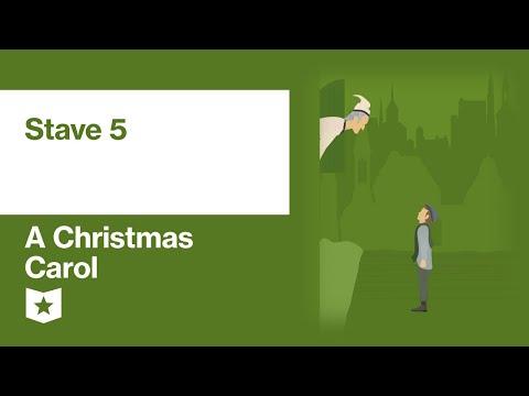A Christmas Carol Study Guide | Course Hero