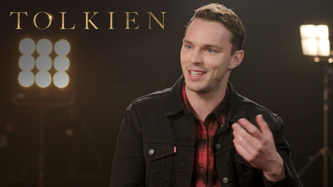 Tolkien - Visionary