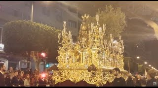 preview picture of video 'Carrera Oficial Estudiantes Almería 2015: Ntro. Padre Jesús de la Oración en el Huerto'