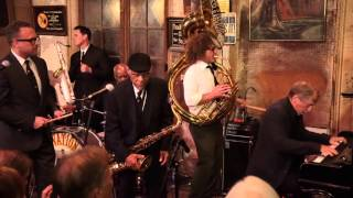 "Preservation Hall Jazz Band ""El Manicero"" Feat. Ernan Lopez Nussa"
