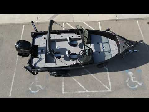 2021 Alumacraft Competitor 185 Sport in Madera, California - Video 1